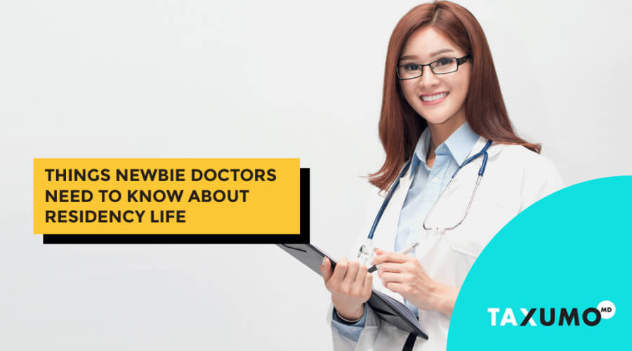 Things Newbie Doctors Need to Know About Residency Life