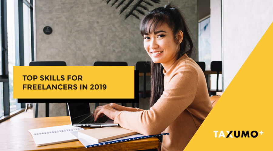 Top Skills for Freelancers in 2019
